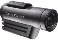 Contour+2 Action Camera does 1080p Video Recording