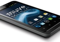Cricket ZTE Engage Android 4.0 Smartphone 1