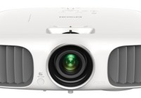 Epson PowerLite Home Cinema 3020 and 3020e 1080p Home Theater Projectors 1