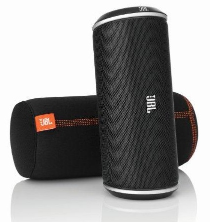 JBL Flip Bluetooth speaker black