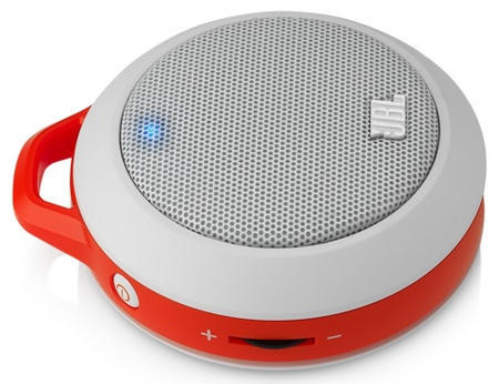 JBL Micro II Ultraportable Speaker