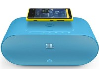 JBL PowerUp Wireless Charging Speaker for Nokia