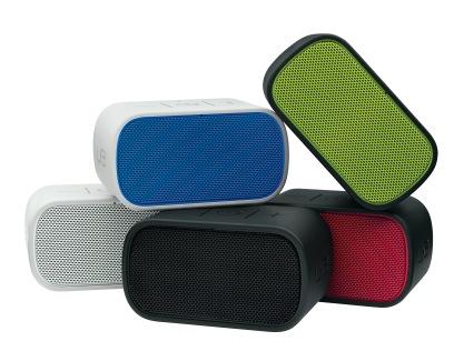 Logitech UE Mobile Boombox Portable Bluetooth Speaker