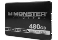 Monster Digital Daytona Series 7mm SSD
