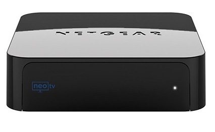 Netgear NeoTV PRO NTV300S Streaming Player