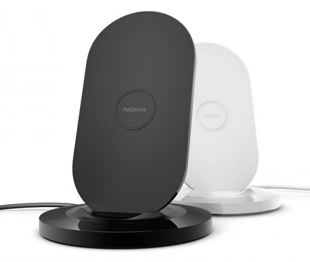 Nokia Wireless Charging Stand DT-900