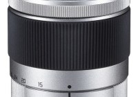 PENTAX 06 Q-Mount Telephoto Zoom lens