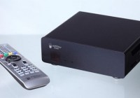 Popcorn Hour A-400 Network Media Player