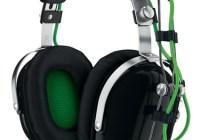 Razer BlackShark Gaming Headset 1