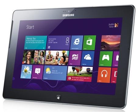 Samsung ATIV Tab Windows RT Tablet 2