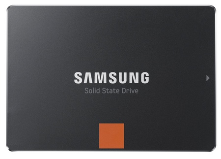 Samsung SSD 840 PRO Solid Sate Drives