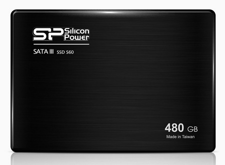 Silicon Power Slim S60 7mm SSD