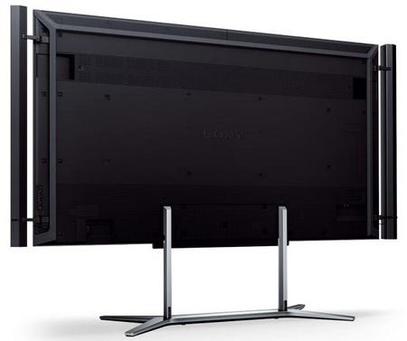 Sony BRAVIA XBR-84X900 84-inch 4K TV back