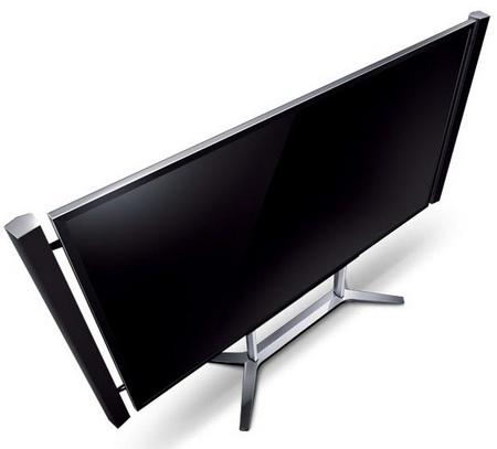 Sony BRAVIA XBR-84X900 84-inch 4K TV top