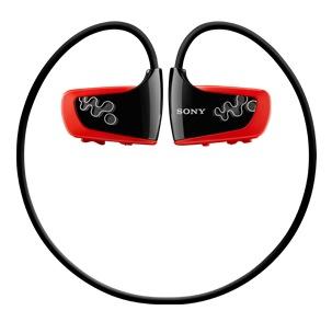 Sony Walkman NWZ-W262MEB Meb Keflezighi Special Edition 1