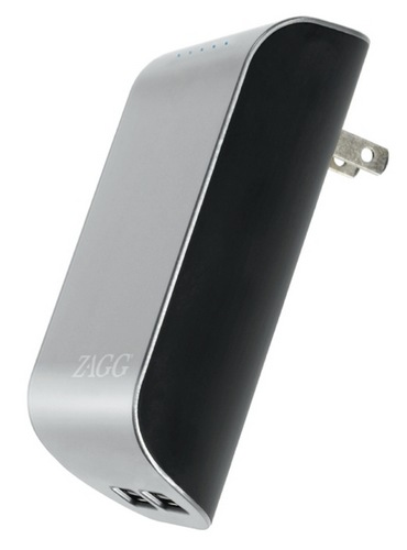 ZAGG ZAGGsparq 6000 Portable BatterY