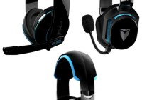 ZAGG iFrogz Caliber Stealth, Caliber Axiom and Caliber Vanguard Gaming Headsets