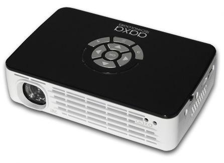 AAXA P300 Pico Projector 1