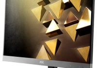 AOC i2757fh 27-inch Borderless IPS Display angle