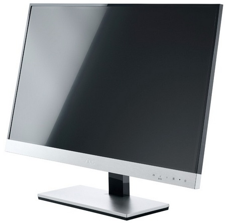 AOC myPlay i2757Fm 27-inch Full HD IPS Display