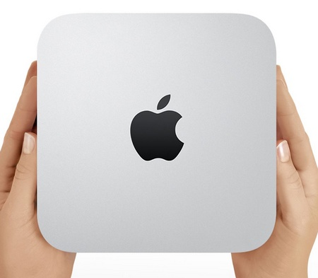 Apple Mac Mini 2012 gets Ivy Bridge on hand
