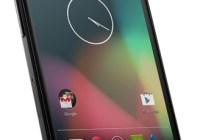 Google LG Nexus 4 SnapDragon S4 Pro, 4.7-inch 320ppi IPS+ and Android 4.2 1