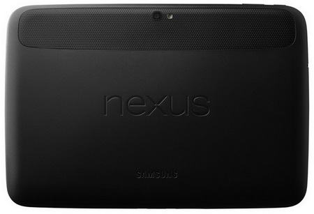 Google Samsung Nexus 10 Tablet gets 2560x1600 300ppi Display back