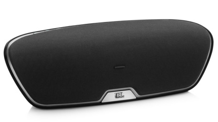 JBL OnBeat Venue iPad Loudspeaker Dock with Bluetooth