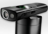 Logitech Broadcaster WiFi Webcam for Mac ,iPhone and iPad 1