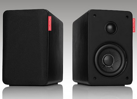 NuForce S3-BT Wireless Loudspeaker black