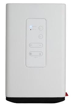 NuForce S3-BT Wireless Loudspeaker top