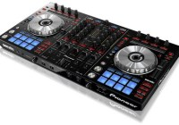 Pioneer DDJ-SX 4-channel Performance DJ Controller for Serato DJ Software