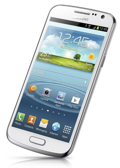 Samsung Galaxy Premier Android Smartphone
