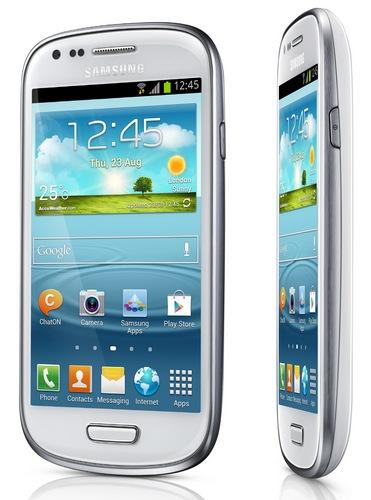 Samsung Galaxy S III Mini Smartphone 2