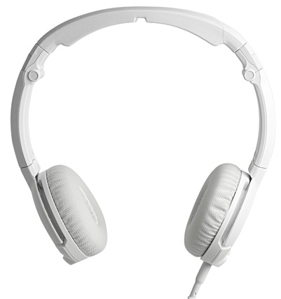 SteelSeries Flux Foldable Headset front