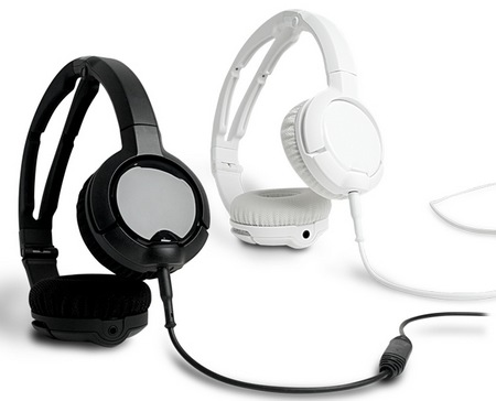 SteelSeries Flux Foldable Headset