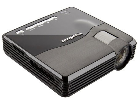 ViewSonic PLED-W200 Pico LED Projector