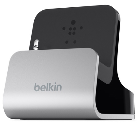 Belkin Charger+Sync Dock for Lightning Connector