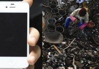 Chinese build iPhone 4 from old parts and eletronic waste