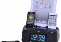 Easy-Doks CR34 Smart Charger can rejuice 6 devices at the same time