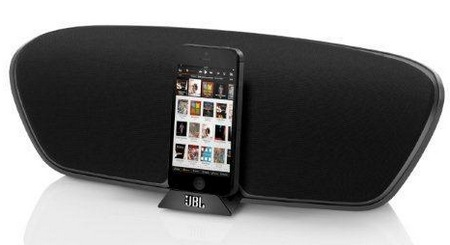 JBL OnBeat Venue LT Speaker Dock with Lightning Connector