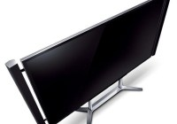 Sony 84-inch BRAVIA XBR-84X900 4K Ultra HD TV