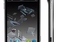 Sprint ZTE Flash Smartphone packs 12.6 Megapixel Camera side