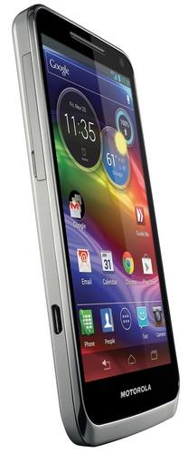 U.S. Cellular Motorola ELECTRIFY M 4G LTE Smartphone angle
