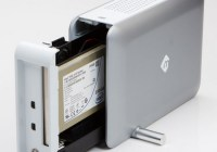 mLogic mLink Thunderbolt to PCIe Expansion Chassis 1