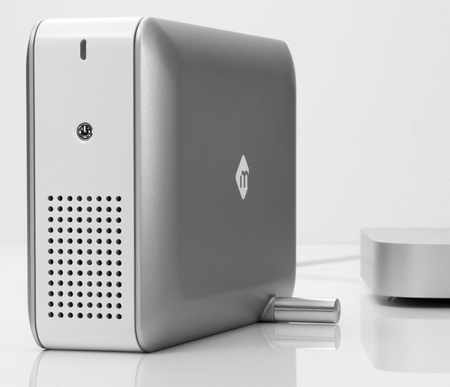 mLogic mLink Thunderbolt to PCIe Expansion Chassis