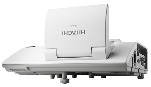 Hitachi CP-AW252WN Ultra Short Throw 3LCD Projector