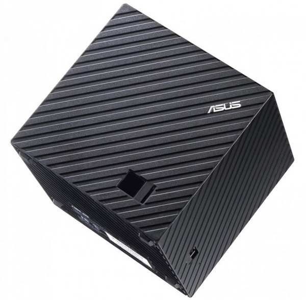 Asus Qube Google TV Media Streamer