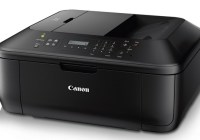 Canon PIXMA MX392 office all-in-one printer