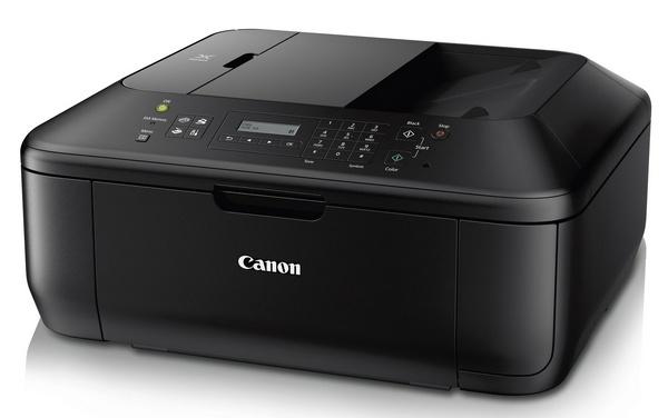 Canon PIXMA MX392 office all-in-one printer